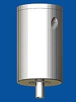 Deckenbefestiger Typ 15 ZW Zylinder, mit Deckenplatte M6i