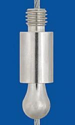 Drahtseilhalter Typ 18/20 K8