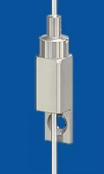 Drahtseilhalter Typ 20 Bo4  Speiche 2,0mm