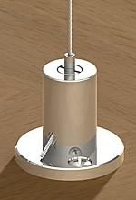 Halter Zylinder