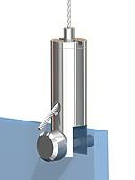 Displayhalter Top 65 D