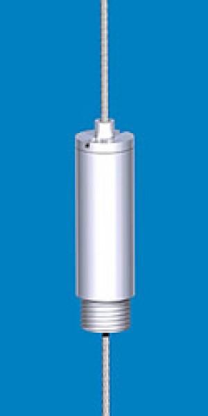 Ausgleichsteil zur Stromeinführung M10x1i - M10x1