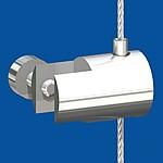Display holder Side R 105