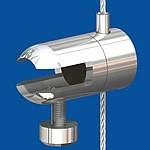 Displayhalter Typ 15 Universal Soft 65