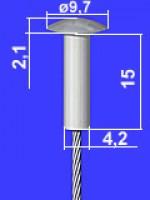 Aluminium - Sleeve 11